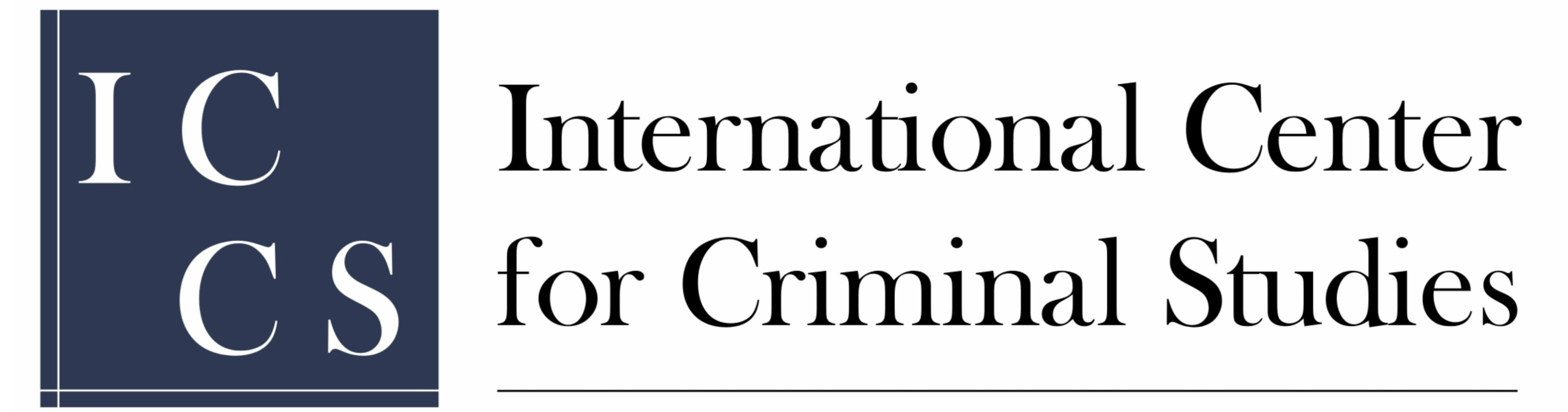 International Center for Criminal Studies